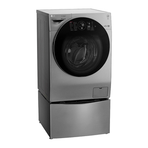 LG TWINWash FH4G1JCHP6N/F8K5XNK4 12/7Kg, 6 Motion Direct Drive, TrueSteam™, ThinQ