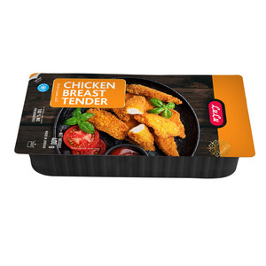 Lulu Chicken Breast Tender 400g