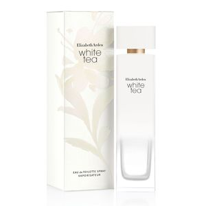 Elizabeth Arden White Tea EDT For Women 100ml