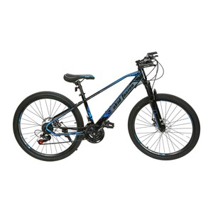 "Skid Fusion Bicycle 26"" BESTEN  Assorted Color"
