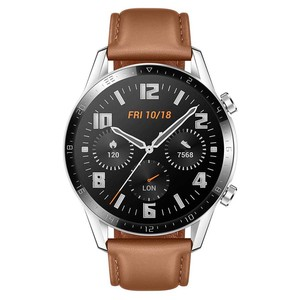 Huawei SmartWatch GT2 Latona Brown