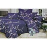 Red Berry Duvet Cover Set 6pc Assorted Colors & Designs