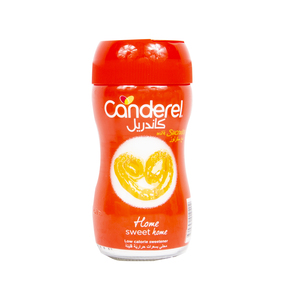 Canderel Low Calorie Sweetener With Sucralose 40g