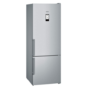 Siemens Bottom Freezer Refrigerator With Wi-Fi KG56NHi30M 559Ltr