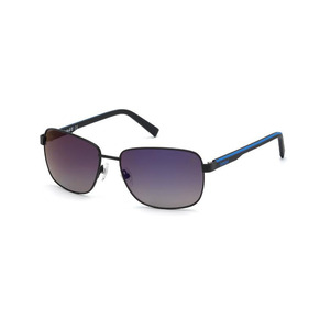 Timberland Men's Sunglass Rectangle TB919602D58