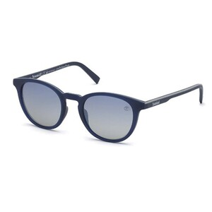 Timberland Men's Sunglass Oval TB919791D50