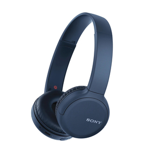 Sony Wireless Headphones WH-CH510 Blue