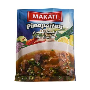Makati Papaitan Bitter Stew Mix 40g
