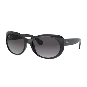 Ray Ban Women's Sunglass Square 0RB4325-601/T3