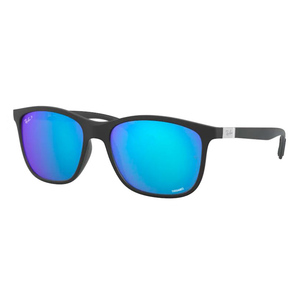 Ray Ban Unisex Sunglass Square 0RB4330CH-601SA1