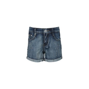 Debackers Girls Denim Shorts 19-22 S03A 2-8Y
