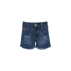 Debackers Girls Denim Shorts 19-22 S02A 2-8Y