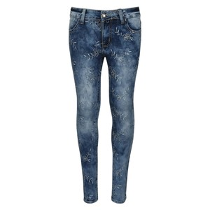 John Louis Girls Jeans YTG1019 10-16Y