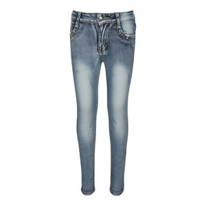 John Louis Girls Jeans Slim YTG1004 2-8Y
