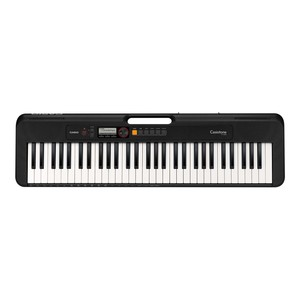 Casio Keyboard CTS-200 Black