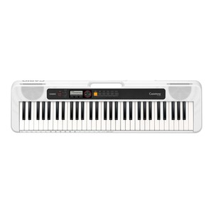 Casio Keyboard CTS-200 White