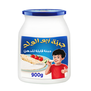 Regal Picon Cream Cheese Spread Jar 900g