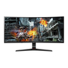 LG  UltraWide Curved IPS Gaming Monitor 34GL750B 34""