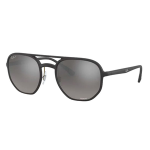 Ray Ban Unisex Sunglass Square 4321CH-601S5J