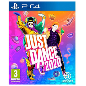 Just Dance 2020 Xbox One PS4