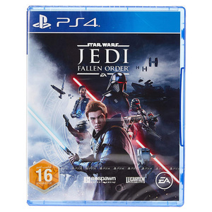Star Wars Fallen Order (PS4)