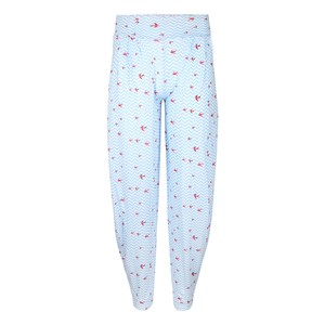 Eten Girls Harem Leggings 1174855 Sky Blue 10-16Y