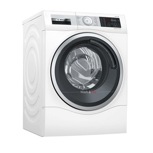 Bosch Front Load Washer & Dryer WDU28560GC 10/6KG