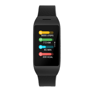 Mykronoz smart Watch ZeNeo Black