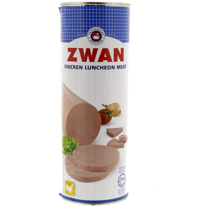 Zwan Chicken Luncheon Meat 850g