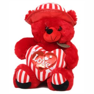 Fabiola Soft Bear VAL PP8060 30cm Assorted Color