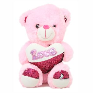 Fabiola Soft Bear VAL WS7098 30cm Assorted Color