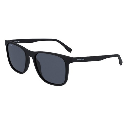 Lacoste Men's Sunglass Rectangle L882S-001 5518