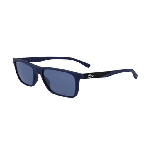 Lacoste Men's Sunglass Rectangle L900S-424 5617