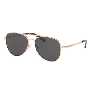 Michael Kors Women's Sunglass Aviator 1045-101487