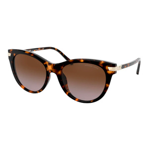 Michael Kors Women's Sunglass Cateye 2112U-333313