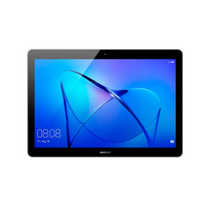 Huawei MediaPad T3-10, 4G, Quad-core 1.4 GHz Cortex-A53, 2GB RAM, 32GB Memory, 9.6 inches Display, Android, Grey