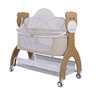 First Step Baby Cradle P-153 Beige