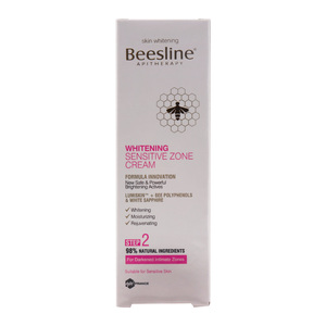 Beesline Whitening Sensitive Zone Cream 50ml