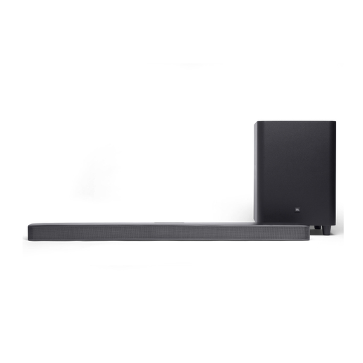 JBL 5.1-Channel Soundbar with Wireless Subwoofer JBLBAR51IMBK