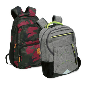 Durable Backpack 2723 19inch Assorted Per pc