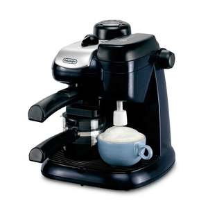 Delonghi Coffee Machine EC9