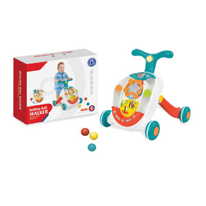First Step Baby Activity Walker HE-0820