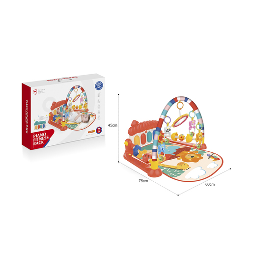 First Step Baby Play Mat HE-0630