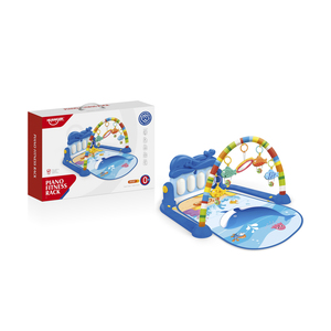 First Step Baby Play Mat HE-0631