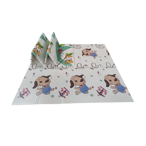 First Step Baby Play Mat XPE-003