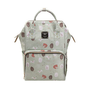 First Step Mummy Bag K-20 Green