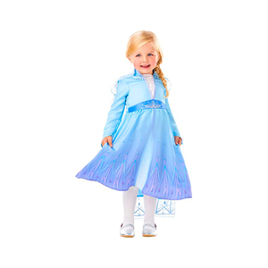 Elsa Travel Dress Classic Costume 300494-T