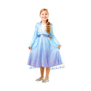 Elsa Travel Dress Classic Costume 300284-M