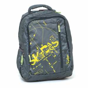 Skybags Backpack 18inch Orio Lite 11 Grey Assorted