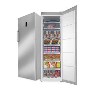 Terim Upright Freezer TERUF80DM 350LTR